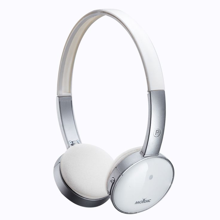 Soft and comfortable stereo headphones - BuyWithAgents