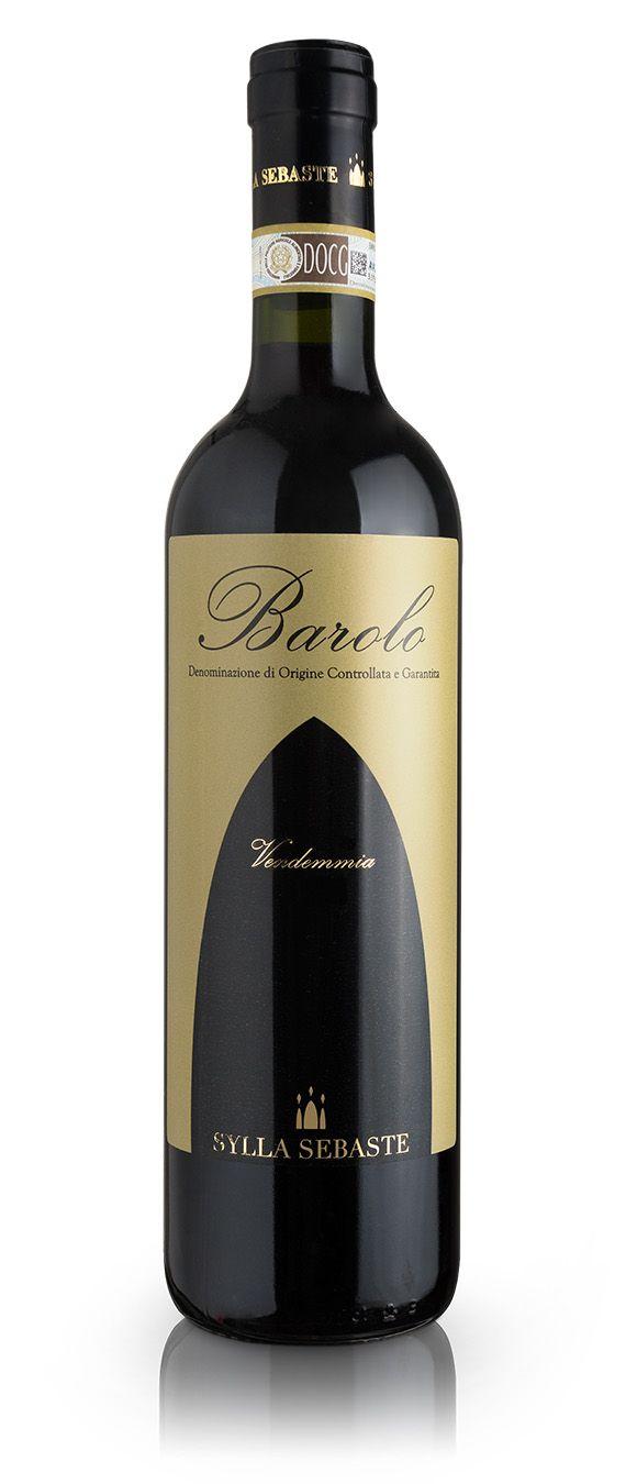 Barolo DOCG 2013 – Sylla Sebaste