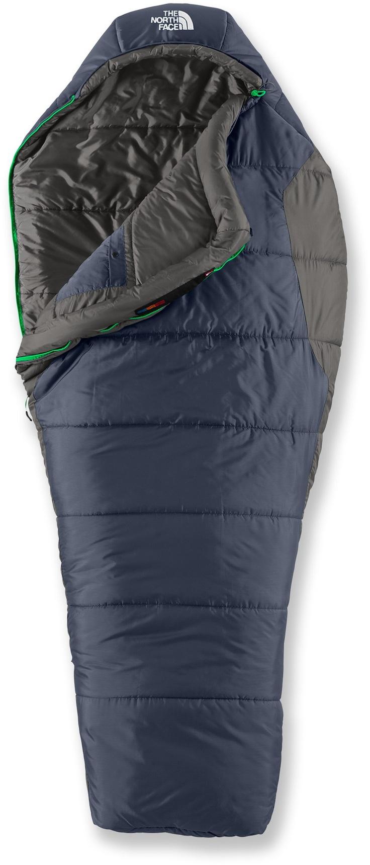 The North Face Aleutian 3S Sleeping Bag