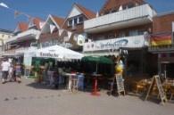 Zomervakantie van 1990 gewerkt bij Nordseeegrill op het mooie Duitse eiland Borkum als horeca medewerkster.  Werkzaamheden:Restaurant medewerkster.  Competenties: Hardwerken, schoon zijn, bedienen, Duitse taal.