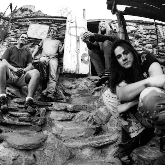 The Quietus | Features | Anniversary | 20 Years On: And The Circus Leaves Town By Kyuss Revisited