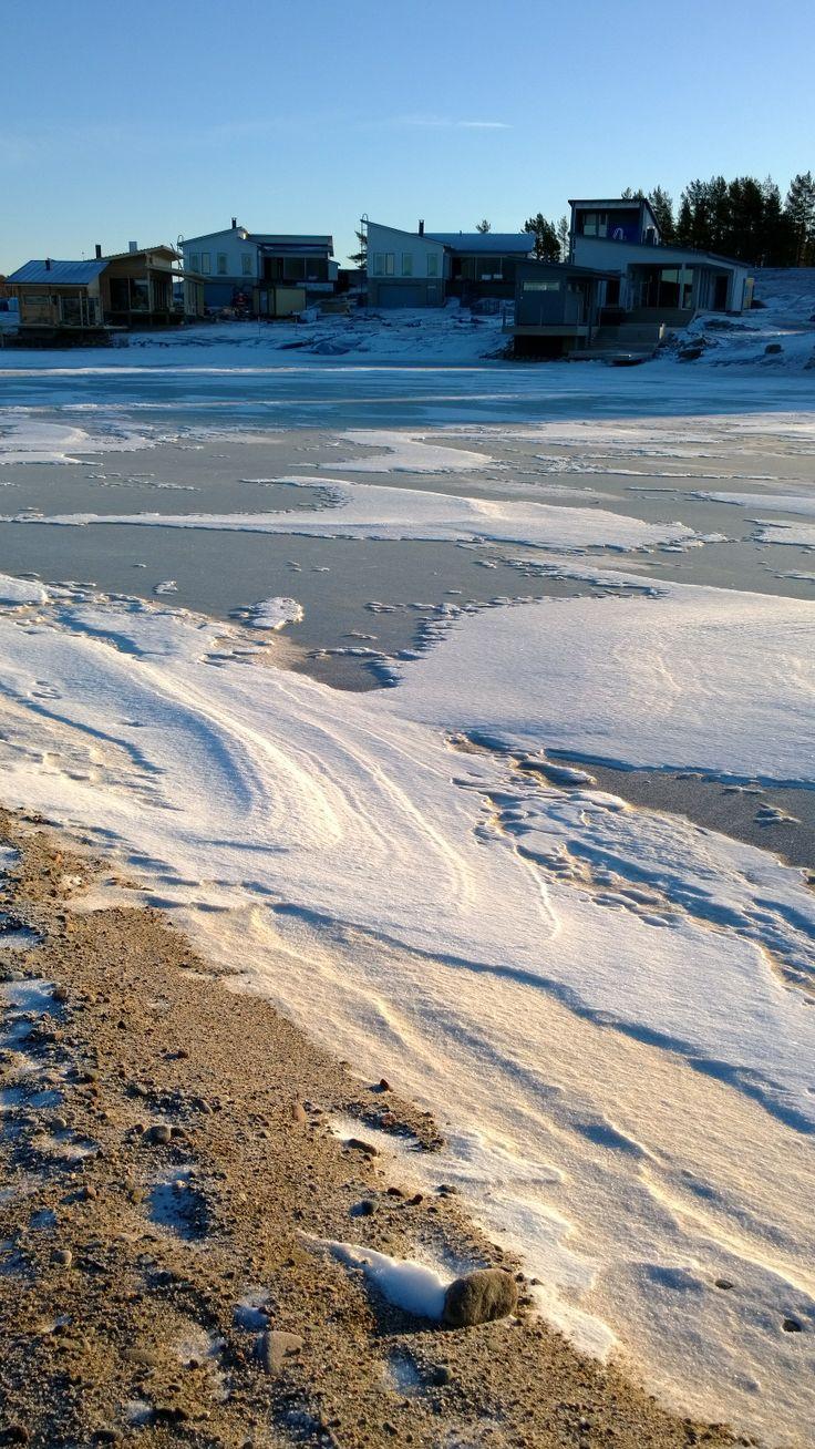 Vuokrattavat Mökit Kalajoki