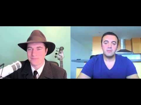 Anthony Khoury Interview - The Small Business Doctor on The Peter Montgomery Show, Episode #52. Watch and support two of our Savvies! #entrepreneur