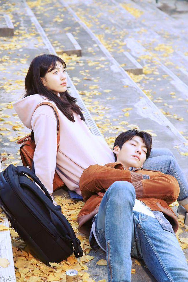 Phim của Suzy - Kim Woo Bin phát sóng chính thức tại Việt Nam gần như song song cùng Hàn Quốc - Ảnh 2.