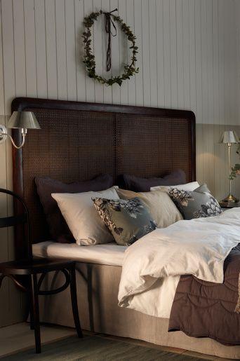 ORRVIKEN sänggavel 160 cm