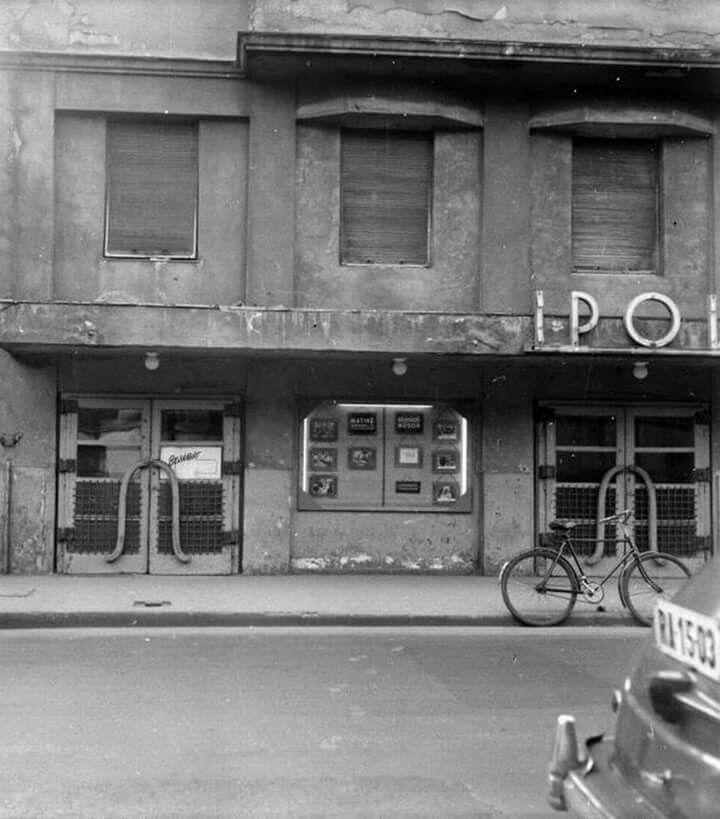 1961. Ipoly mozi