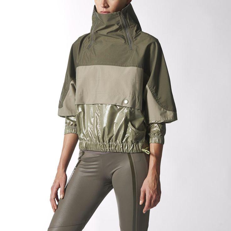 adidas - Run Rain Jacket