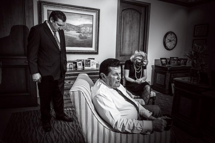 Once, Peter Popoff was a magical, mystical man of God—a giant among '80s televangelists. And Lord, was he rich! But he was also an enormous fraud who was ruined in scandal. Ah, but here in America, time absolves all that. And if a fellow is clever enough, he can remake his kingdom and amass quite a fortune. For the Lord worketh in mysterious ways.