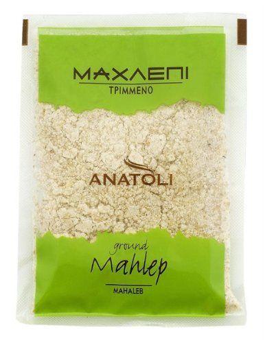 Greek  Mahlep  Ground Mahlab, Ground Mahlab, Traditional Spice for Pastry Making #AnatoliGreece