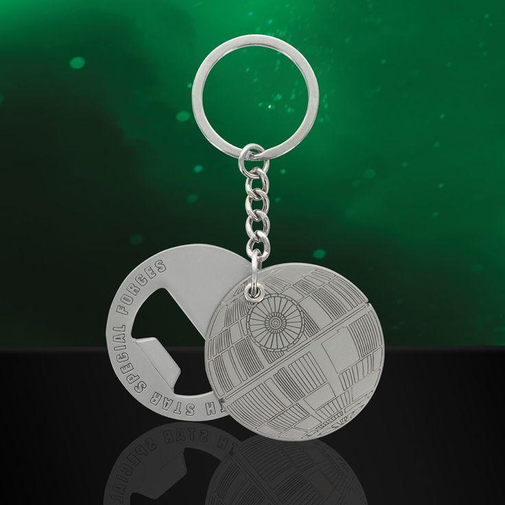 Otwieracz Star Wars - Gwiazda Śmierci