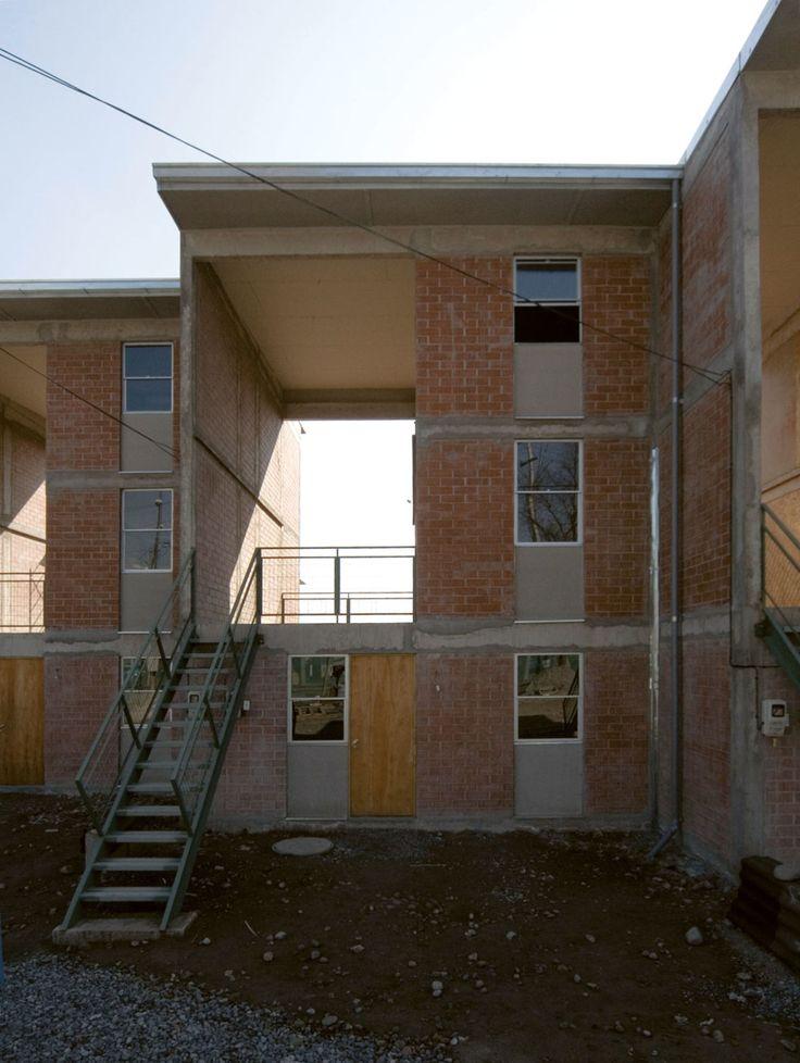 Lo Espejo 30 HOUSES COMPLEX / ELEMENTAL - Alejandro Aravena