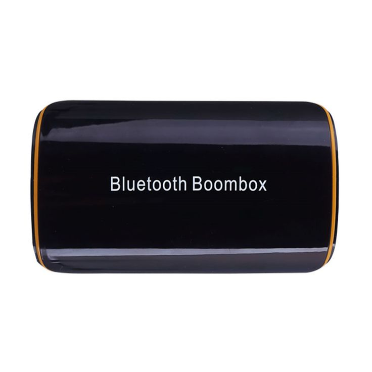 Bluetooth V4.1 boombox audio  receive adapter for amplifier,speaker