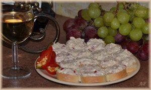 300 g tvrdého sýru např. Eidam 4 sterilované feferonky 1 lžičku sušeného česneku 2 lžíce majonézy 4 lžíce bílého jogurtu Sůl Celý příspěvek →
