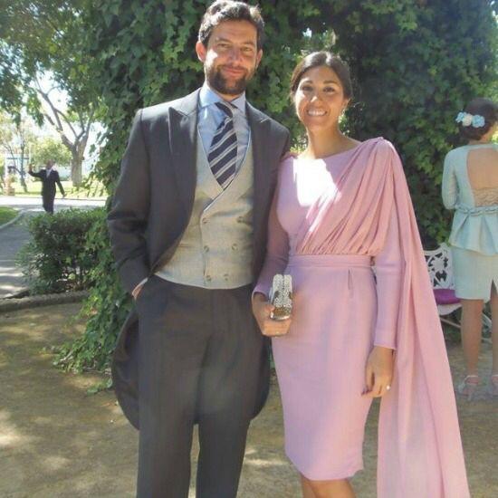 Invitadas de bodas