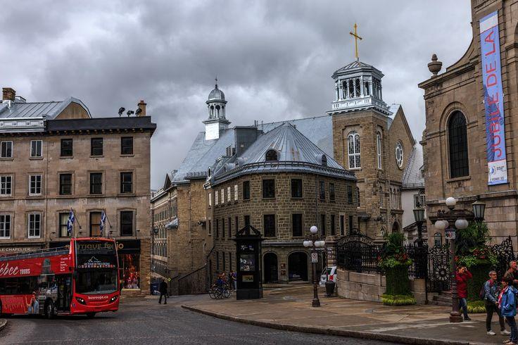 Старый город (Квебек, Канада) (