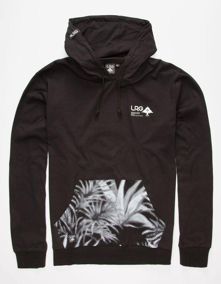 LRG Palmodoro Mens Hoodie 261163100 | Sweatshirts