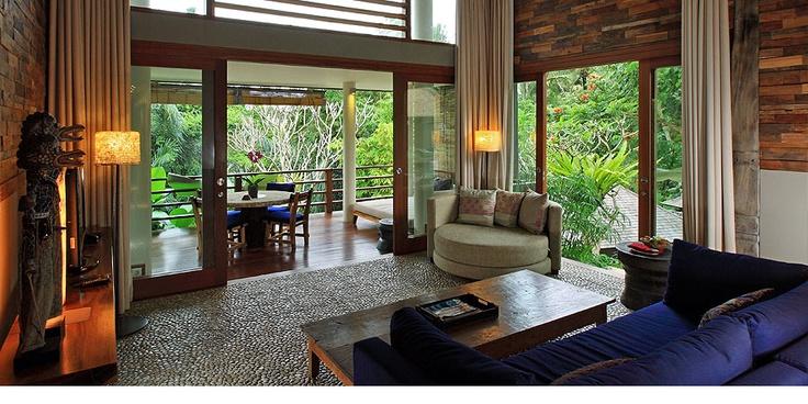 .: KsaR Living - The Purist Villas Project Page :.