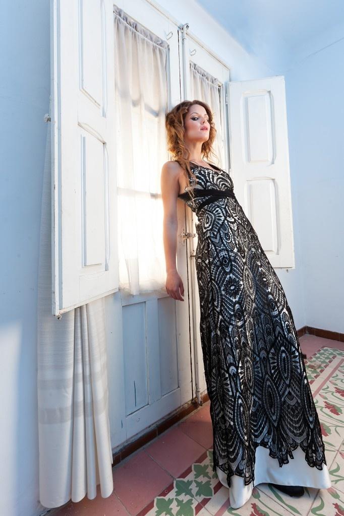 Corsets y vestidos de novia de alta costura « Novedades Martha Peters