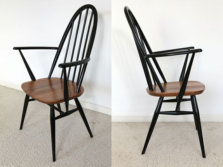 upcycled ercol chair google search chair pinterest. Black Bedroom Furniture Sets. Home Design Ideas