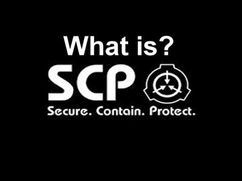 What is the SCP Foundation?