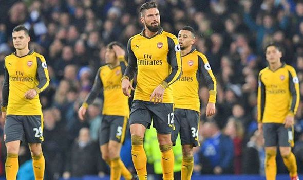 Stuart Pearce: This is what Arsenal can take from defeat to Everton   via Arsenal FC - Latest news gossip and videos http://ift.tt/2hFvqNn  Arsenal FC - Latest news gossip and videos IFTTT