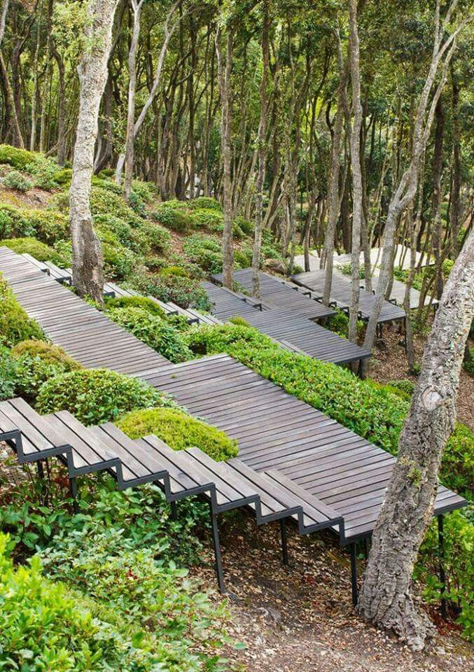 60 best slope downhill garden images on pinterest landscaping backyard ideas and landscaping ideas