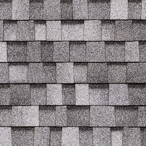 Owens Corning Roofing: Shingles - Sierra Gray