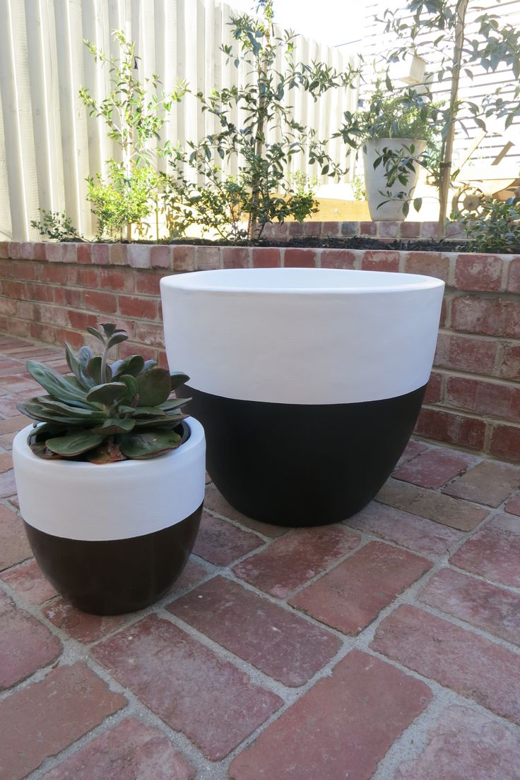 Pot Head Pots Melbourne
