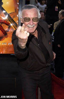 stan lee - Google Search