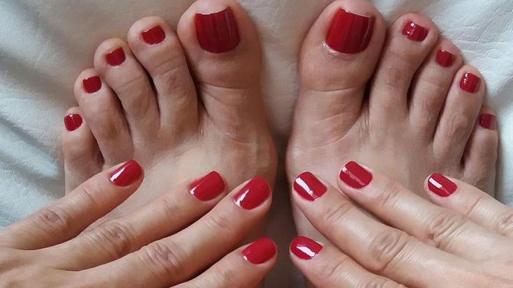 Como Hacer Manicure y Pedicure 💅 Paso a Paso 💖 Belleza sin Limites
