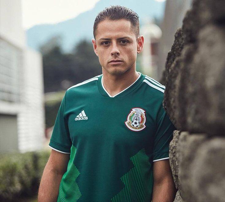 Vístete de Verde y apoya a la selección mexicana | adidas México