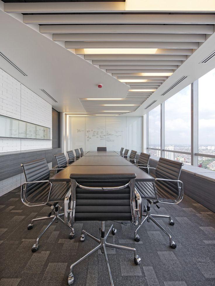 43 best images about office design on pinterest for Interior design lasalle jakarta