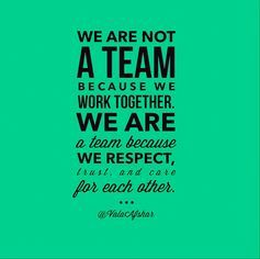 inspirational team family quotes - Google Search
