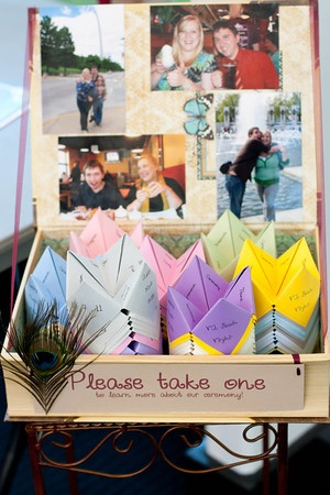 17 best images about weddings cootie catchers on pinterest ceremony programs catcher and wedding. Black Bedroom Furniture Sets. Home Design Ideas