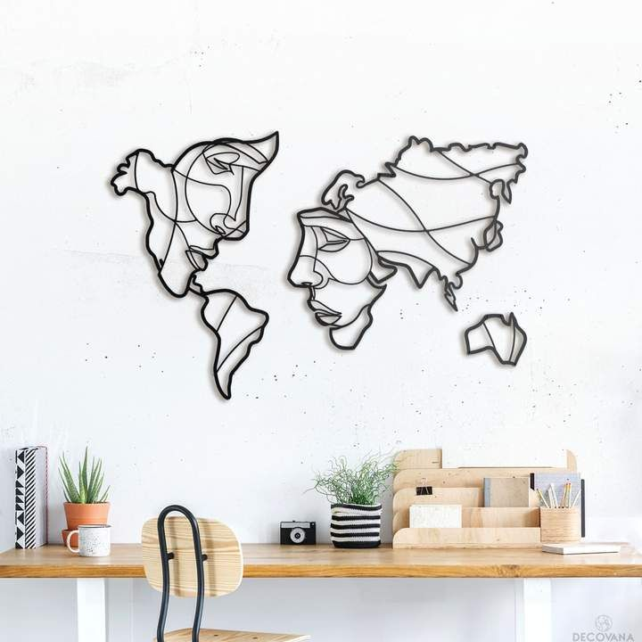 Design Your Walls With Our Unique Metal Wall Art Collection Free Shipping Worldwide Check Our Catalogue W Black Metal Wall Art Wall Art Designs Metal Wall Art