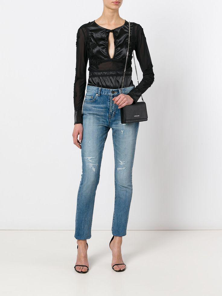 Givenchy cartera con cadena Pandora