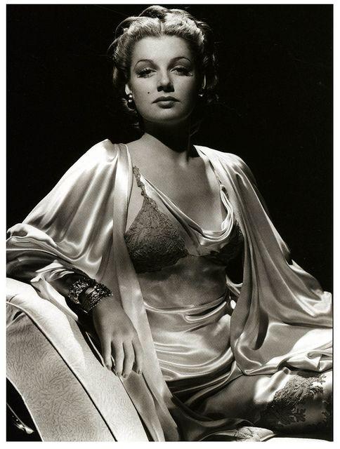 Ann Sheridan 1939