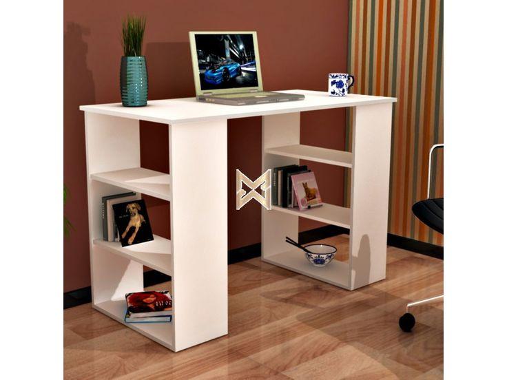 <p>Čistá elegance a dostatek úložného prostoru to je stůl SUNRISE. Bílé provedení se bude hodit do jakéhokoliv pokoje. Kvalita zpracování zaručuje zdravotní nezávadnost i pro Vaše děti.</p>