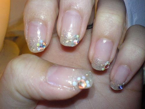 Awesome nails nails beautiful nails;