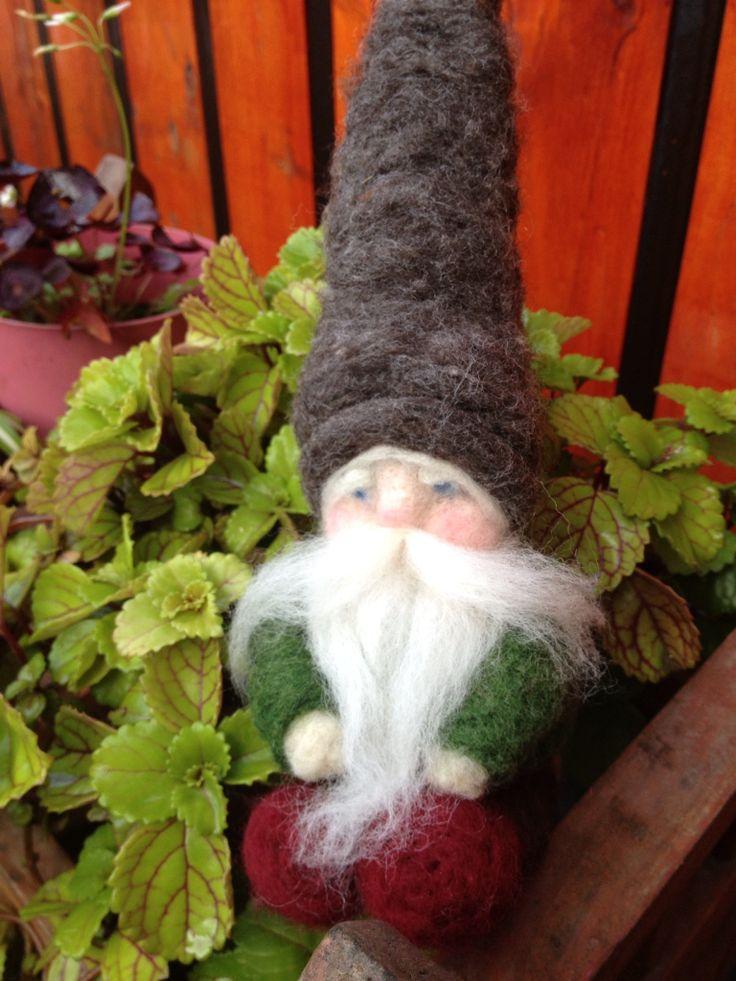 Gnome ❤