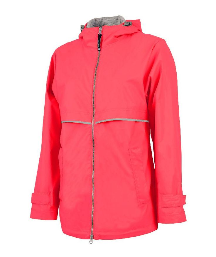 CR Ladies Rain Coat