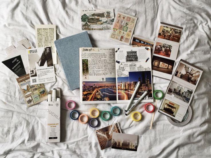 radjsh:  Shanghai, China, Travel Journal