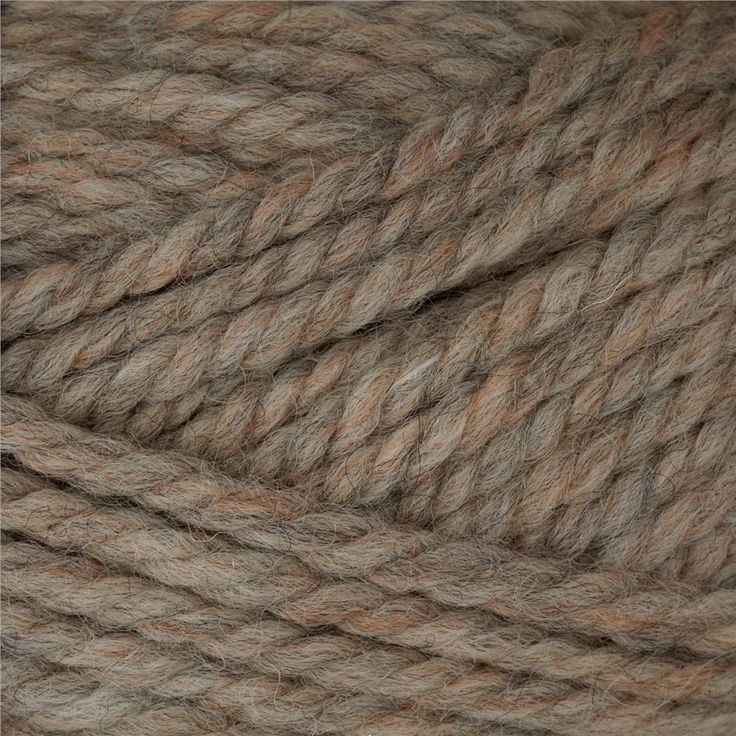 Patons Classic Wool Bulky Yarn (89229) Natural Mix