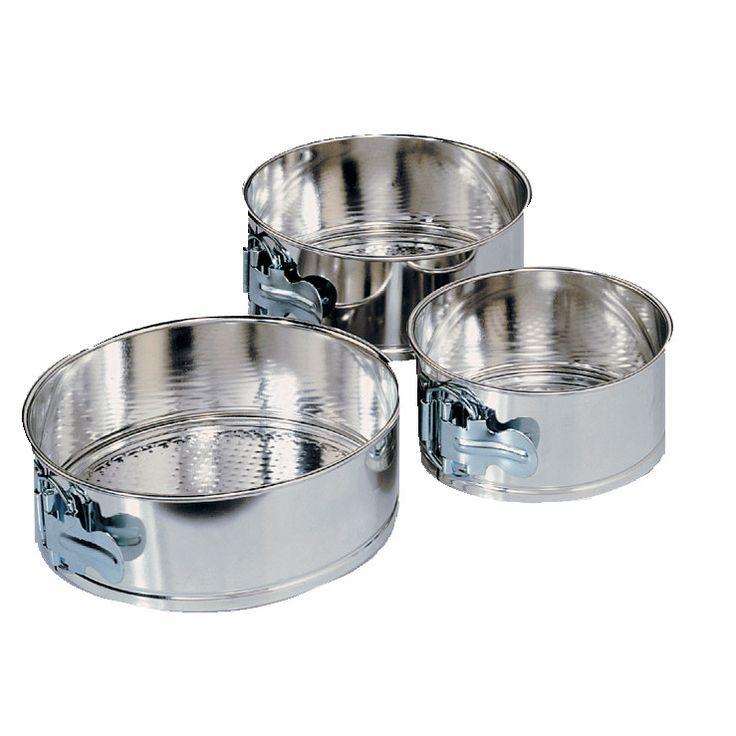 Fox Run Craftsmen Cake Pans | Wayfair
