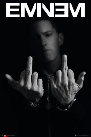 Eminem - Fingers Poster at AllPosters.com