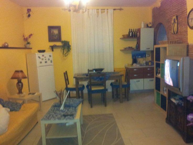 Vendita Bilocale a Vicopisano, zona San Giovanni alla Vena. Per info e appuntamenti Diego 050/771080 - 348/3259137