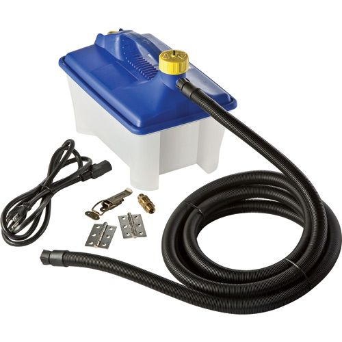 Steam Bending Kit w/FREE Bentwood Carryall Plan Download - www.rockler.com