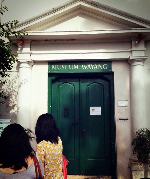 The Puppets Museum [Jakarta]
