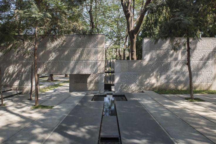 Gallery of Dr. Kallam Anji Reddy Memorial / Mindspace - 4
