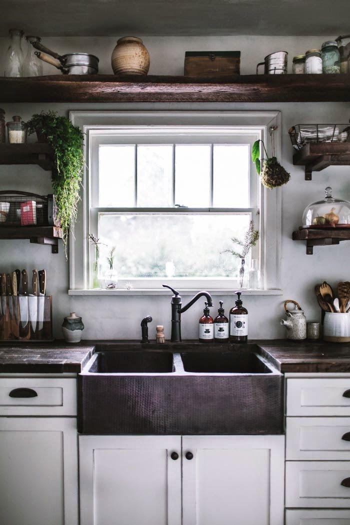 HOME & GARDEN: Avant-après : La cuisine d'Eva